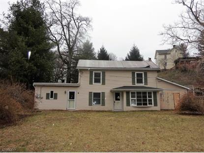 33 Musconetcong St  Pohatcong Township, NJ MLS# 3463134