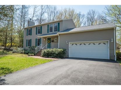 52 Signal Hill Trl  Sparta, NJ MLS# 3467318
