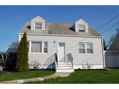 1209 Liberty Ave  Union, NJ MLS# 3468884