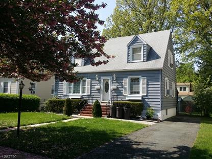 512 Spruce Ave  Garwood, NJ MLS# 3469366
