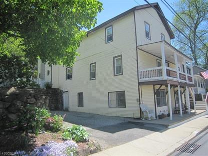 113 Main St  Glen Gardner, NJ MLS# 3470461