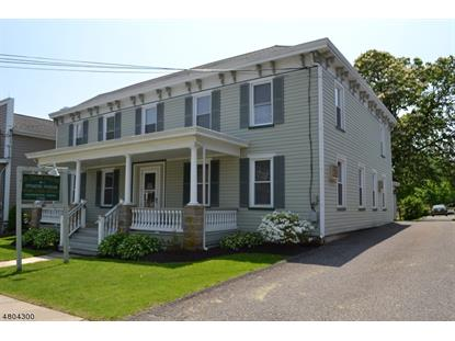 81 Main St  Lebanon, NJ MLS# 3470754