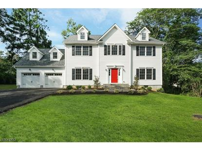 59 Pennington Ave  Bernardsville, NJ MLS# 3471010