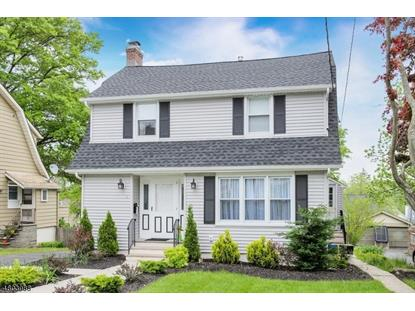 4 Harvard Ter  West Orange, NJ MLS# 3471056