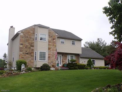 41 Knob Hill Rd , Washington Township, NJ