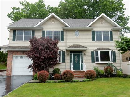 3 LINDA LANE , Clark, NJ