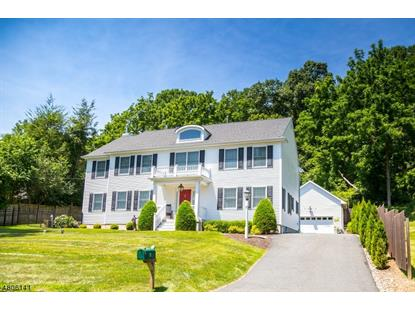 4 Cold Hill Rd  Mendham, NJ MLS# 3472593
