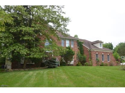 14 OAKRIDGE ROAD  Clinton Twp, NJ MLS# 3474199
