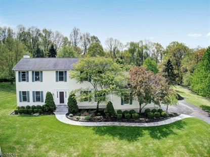 44 SHARRER RD  Lebanon Township, NJ MLS# 3475377