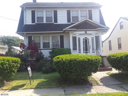 172 W INMAN AVE  Rahway, NJ MLS# 3476413
