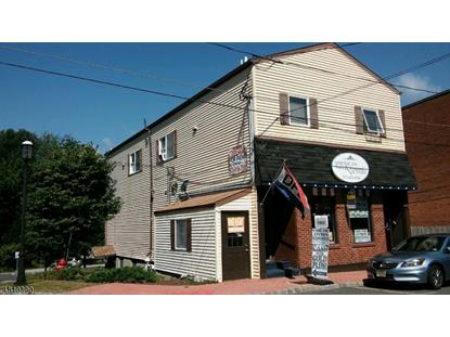 10 MAIN ST  Hamburg, NJ MLS# 3476438