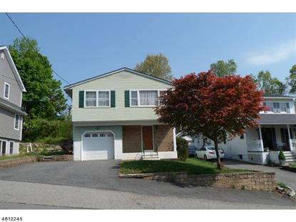 18 Grove St  Boonton Township, NJ MLS# 3478258
