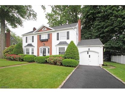 43 HAINES DR  Bloomfield, NJ MLS# 3479214