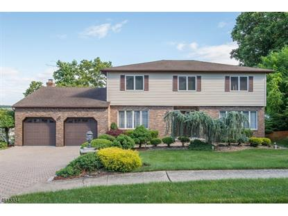 3 VAN ALLEN CT  Wayne, NJ MLS# 3479292