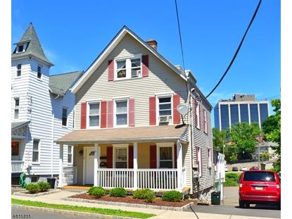 31 ATNO AVE  Morristown, NJ MLS# 3481085