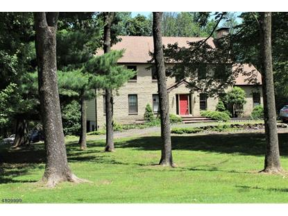 4 STONE GATE LANE  Clinton Twp, NJ MLS# 3481360
