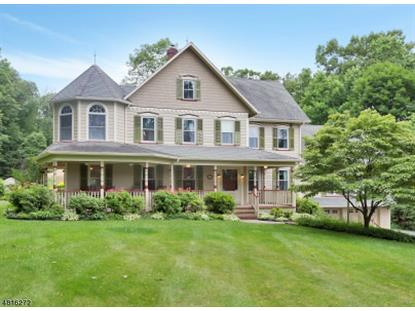 27 SAND HILL RD  Clinton Twp, NJ MLS# 3483907