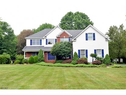 68 COUNTRY SQUIRE WAY  Branchburg, NJ MLS# 3484633