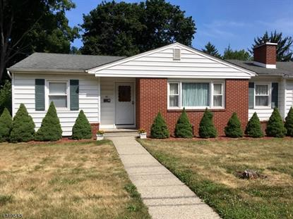40 HILLSIDE TER  Newton, NJ MLS# 3485040