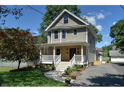 233 ORCHARD ST , Westfield, NJ