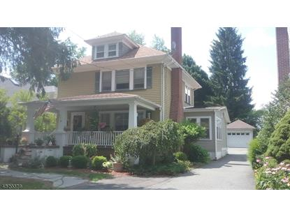 6 MAPLE AVE  Newton, NJ MLS# 3485846