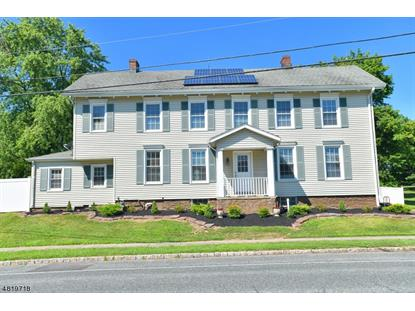 26 CLOVER HILL RD  Raritan Township, NJ MLS# 3486002