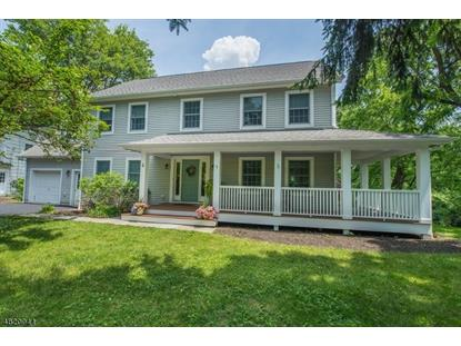 4 PINE ST , Chatham Twp., NJ