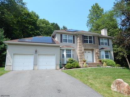 100 CANAL WAY  Hackettstown, NJ MLS# 3486412