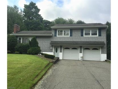 44 SUNNYRIDGE RD , Wayne, NJ