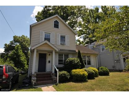 685 W NORTH AVE  Westfield, NJ MLS# 3488088