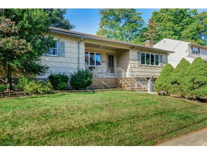 204 LAMBERT ST  Cranford, NJ MLS# 3488306