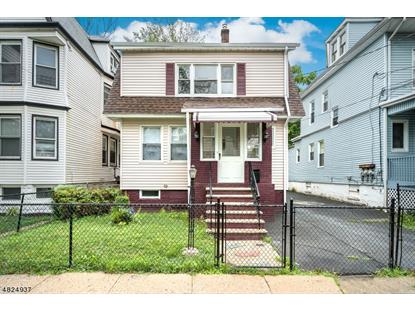 13 LAUREL PL , Newark, NJ