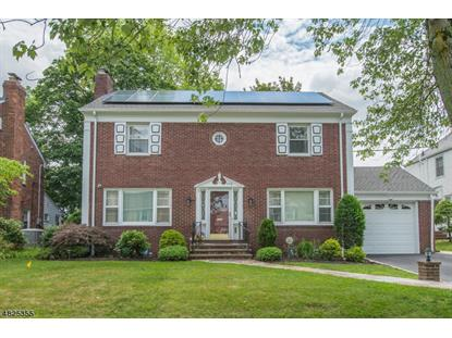 350 Radel Terrace  South Orange, NJ MLS# 3490442