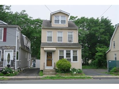 2796 VAUXHALL RD  Union, NJ MLS# 3490575