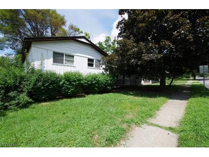 506 GRAND AVE  Hackettstown, NJ MLS# 3490790