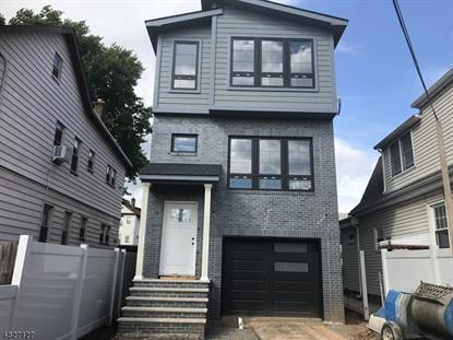 279 GERTRUDE ST  Hillside, NJ MLS# 3492068