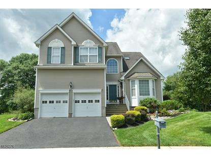 7 BUJAK CT , Bridgewater, NJ