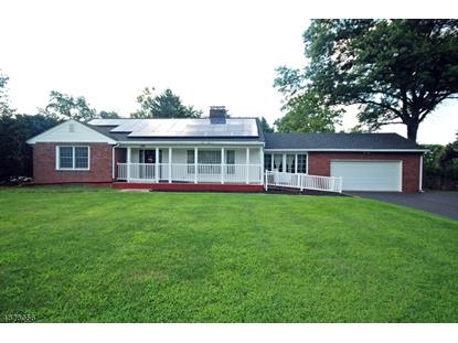 1278 MILLSTONE RIVER RD  Hillsborough, NJ MLS# 3492927