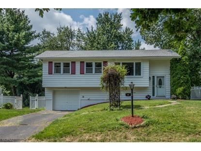 414 S 2ND ST  Lopatcong, NJ MLS# 3493441