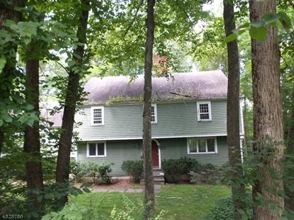 9 HOUSE WREN RD  Allamuchy Twp, NJ MLS# 3493576