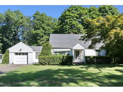 739 MOUNTAIN AVE  Wyckoff, NJ MLS# 3494191