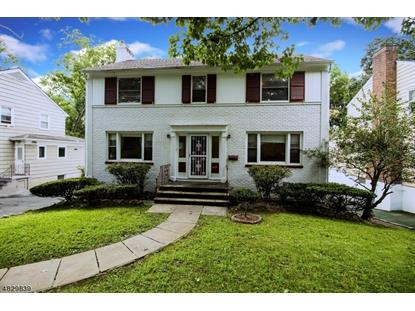 319 VOSE AVE  South Orange, NJ MLS# 3494547