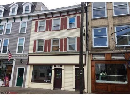 112-120 SPRING ST  Newton, NJ MLS# 3495572