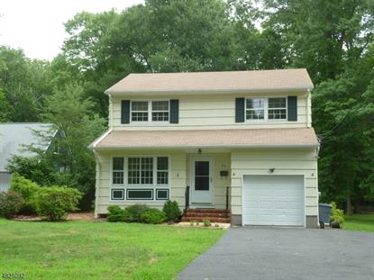 56 BROOKSIDE LN , Berkeley Heights, NJ