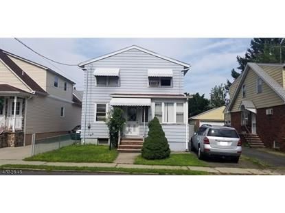 261 HAYWARD PL  Wallington, NJ MLS# 3497165