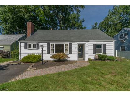10 HEATHERMEADE PL  Cranford, NJ MLS# 3498192