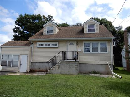 518 BOESEL AVE  Manville, NJ MLS# 3498631