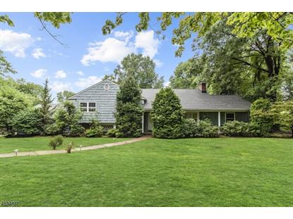65 WESTVIEW RD , Short Hills, NJ