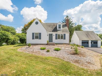 331 RIDGE RD , Fredon Township, NJ