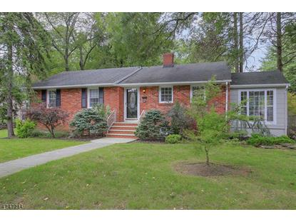 92 Midway Ave  Fanwood, NJ MLS# 3499187